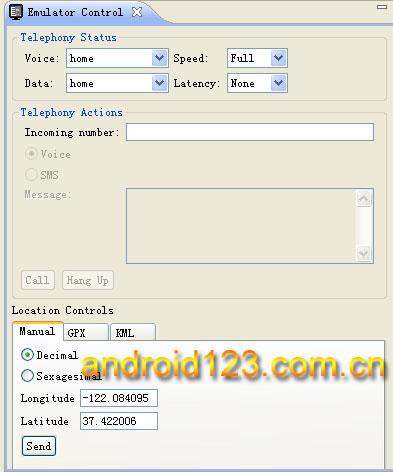 android adt plugin