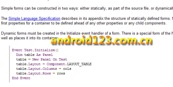 android-simple-compiler