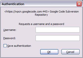 tortoisesvn-checkout-input-password